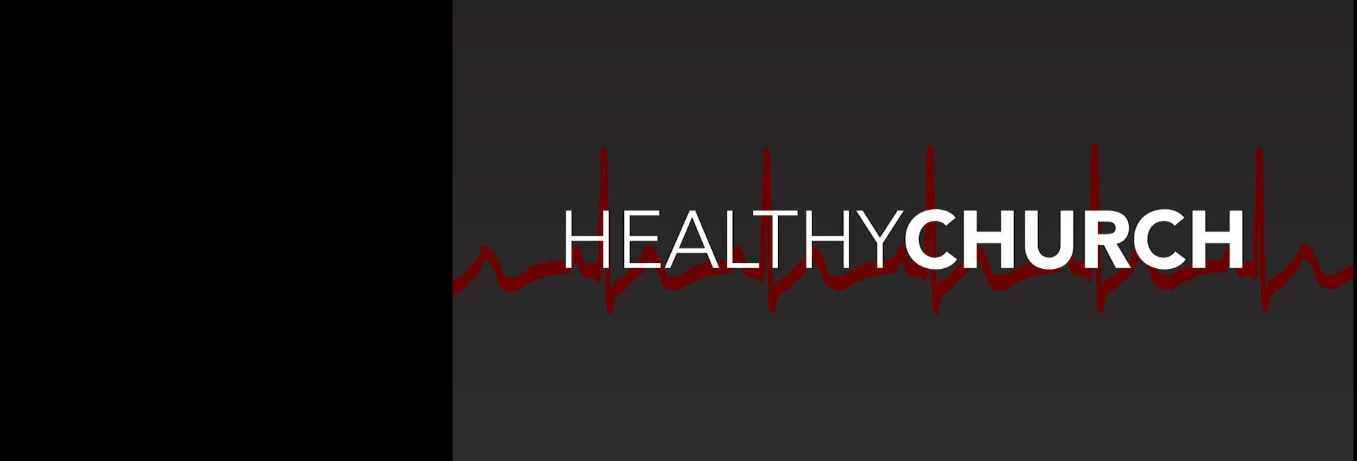 SUMMER SERIES 2016: HEALTHY CHURCHJuly 3rd - August 28th 2016